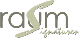 Logo Raumsignaturen
